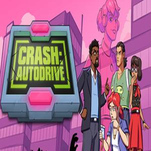 CRASH Autodrive