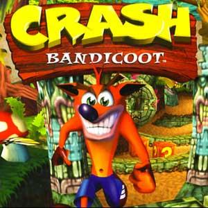 Acquista PS4 Codice Crash Bandicoot N Sane Trilogy Confronta Prezzi