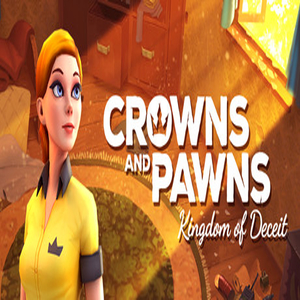 Crowns and Pawns Kingdom of Deceit