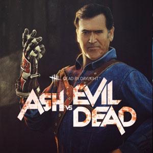 Acquistare Dead by Daylight Ash vs Evil Dead Nintendo Switch Confrontare i prezzi