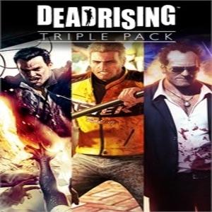 Acquistare Dead Rising Triple Bundle Pack Xbox One Gioco Confrontare Prezzi