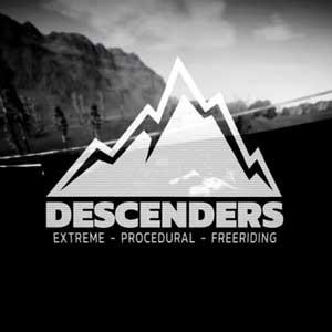 Acquistare Descenders CD Key Confrontare Prezzi