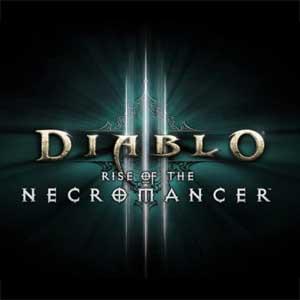 Acquista CD Key Diablo 3 Rise of the Necromancer Confronta Prezzi