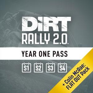 Acquistare DiRT Rally 2.0 Year One Pass CD Key Confrontare Prezzi