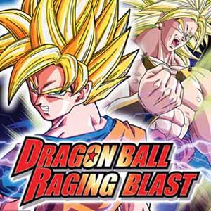 Acquista Xbox 360 Codice Dragon Ball Raging Blast Confronta Prezzi