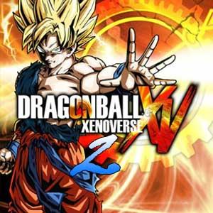 Acquista PS4 Codice Dragon Ball Xenoverse 2 Confronta Prezzi