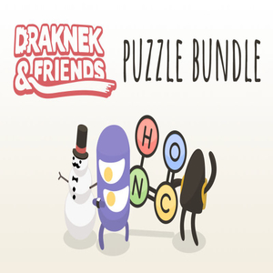 Acquistare Draknek and Friends Puzzle Bundle CD Key Confrontare Prezzi