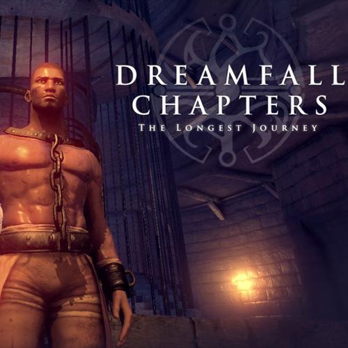Acquista Xbox One Codice Dreamfall Chapters Confronta Prezzi