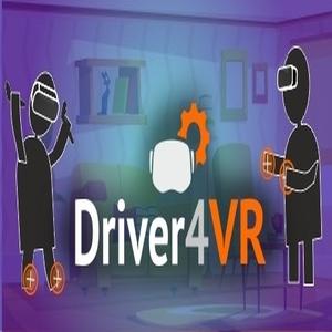 Driver4VR