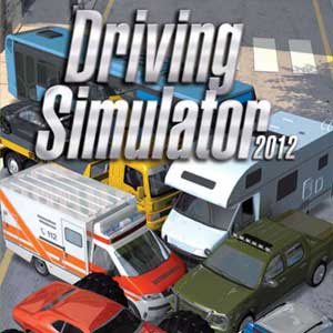 Acquista CD Key Driving Simulator 2012 Confronta Prezzi