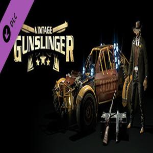 Acquistare Dying Light Vintage Gunslinger Bundle CD Key Confrontare Prezzi