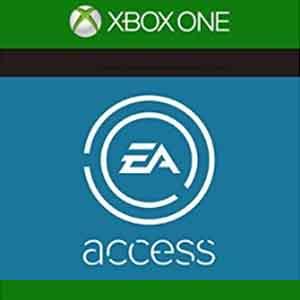 Acquista Xbox One Codice EA ACCESS 1 Month Confronta Prezzi