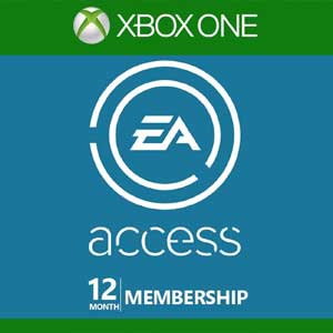 EA Access 12 Mesi Subscription