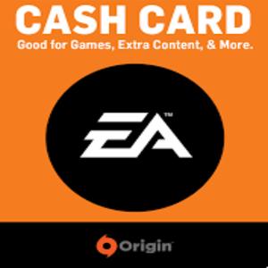Acquistare EA Origin Cash Card CD Key Confrontare Prezzi