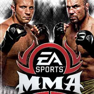 Acquista PS3 Codice EA Sports MMA Confronta Prezzi