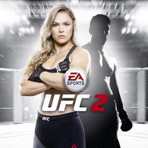 Acquista PS4 Codice EA Sports UFC 2 Confronta Prezzi