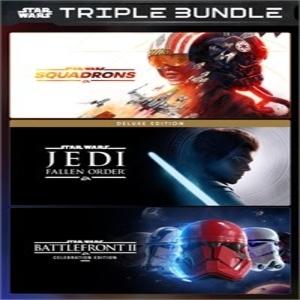 Acquistare EA STAR WARS TRIPLE BUNDLE PS4 Confrontare Prezzi