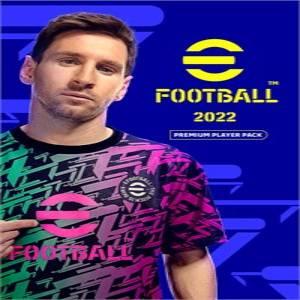 Acquistare eFootball 2022 Premium Player Pack Xbox One Gioco Confrontare Prezzi