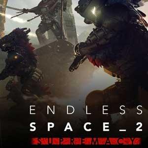 Acquistare Endless Space 2 Supremacy CD Key Confrontare Prezzi