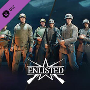 Enlisted Battle of Berlin Bundle