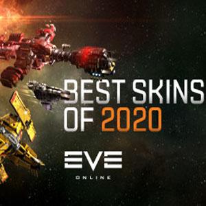 Acquistare EVE Online Best of 2020 SKINs CD Key Confrontare Prezzi