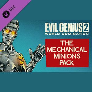 Acquistare Evil Genius 2 Mechanical Minions Pack Xbox One Gioco Confrontare Prezzi