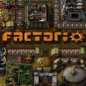 Acquista CD Key Factorio Confronta Prezzi