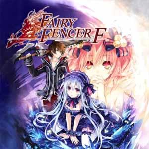 Acquista PS3 Codice Fairy Fencer F Confronta Prezzi