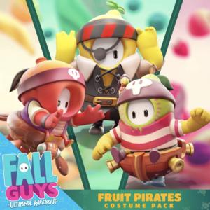 Acquistare Fall Guys Fruit Pirate Pack PS4 Confrontare Prezzi