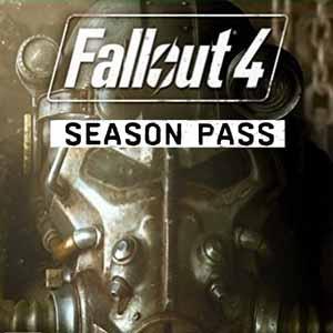 Acquista Xbox One Codice Fallout 4 Season Pass Confronta Prezzi