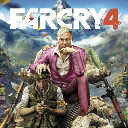 Acquista CD Key Far Cry 4 Season Pass Confronta Prezzi