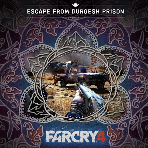 Acquista CD Key Far Cry 4 Escape from Durgesh Prison Confronta Prezzi