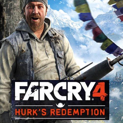 Acquista CD Key Far Cry 4 Hurks Redemption Confronta Prezzi
