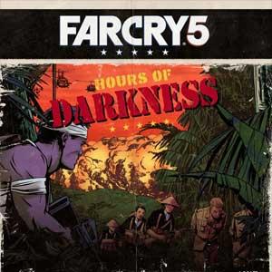Acquistare Far Cry 5 Hours of Darkness CD Key Confrontare Prezzi