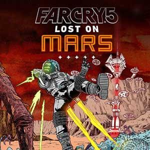 Acquistare Far Cry 5 Lost On Mars CD Key Confrontare Prezzi