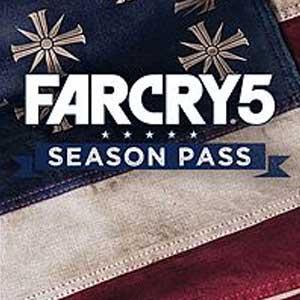Acquista CD Key Far Cry 5 Season Pass Confronta Prezzi