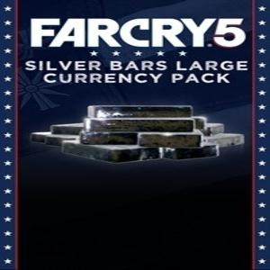 Acquistare Far Cry 5 Silver Bars Large Pack Xbox One Gioco Confrontare Prezzi