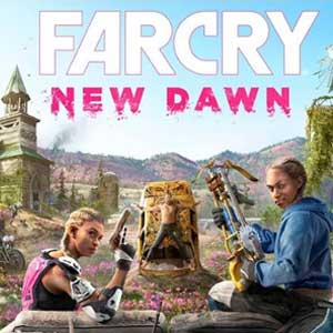 Acquistare Far Cry New Dawn CD Key Confrontare Prezzi