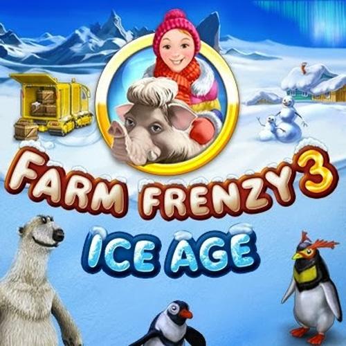 Acquista CD Key Farm Frenzy 3 Ice Age Confronta Prezzi