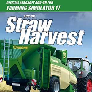Acquista CD Key Farming Simulator 17 Straw Harvest Add-On Confronta Prezzi