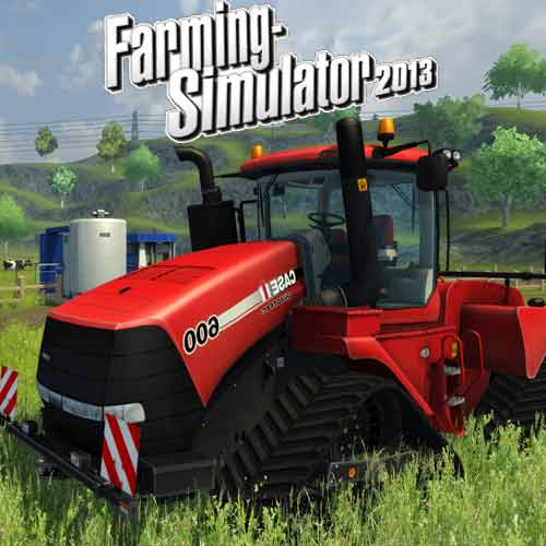 Acquista CD Key Farming Simulator 2013 Confronta Prezzi