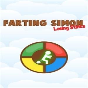 Farting Simon Says