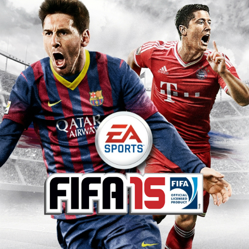 Acquista Codice Download FIFA 15 Nintendo Wii U Confronta Prezzi