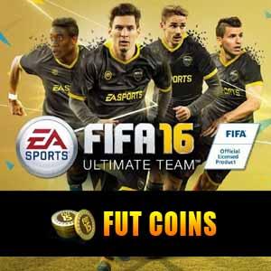 Acquista Gamecard Code FIFA 16 FUT Coins PC Confronta Prezzi