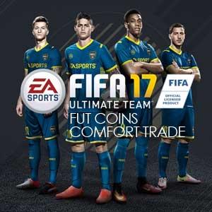 Acquista PS3 Codice FIFA 17 Fut Coins Comfort Trade Confronta Prezzi