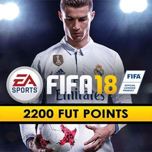 Acquista CD Key FIFA 18 2200 FUT Punti Confronta Prezzi