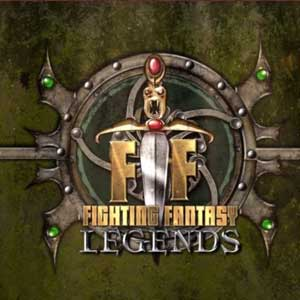 Acquista CD Key Fighting Fantasy Legends Confronta Prezzi