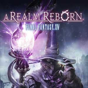 Acquista PS4 Codice Final Fantasy 14 A Realm Reborn Confronta Prezzi
