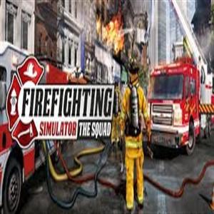 Acquistare Firefighting Simulator The Squad CD Key Confrontare Prezzi