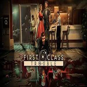 Acquistare First Class Trouble CD Key Confrontare Prezzi